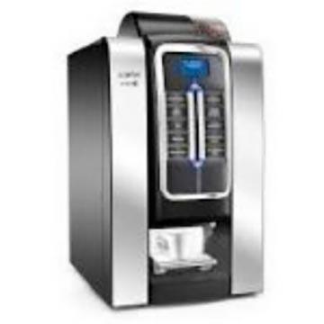 Comodato de máquina de café e chocolate