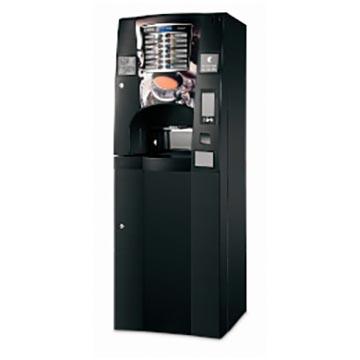Comodato de vending machine