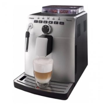 Manutenção de Máquina de café expresso