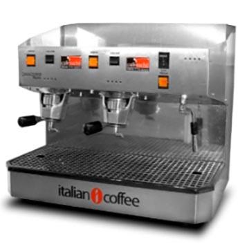 Máquina de café para lanchonete