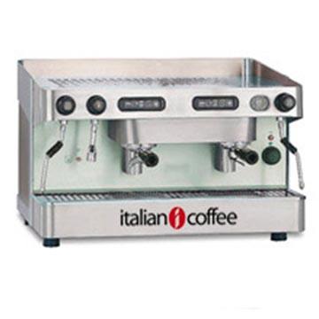 Máquina de café para padaria