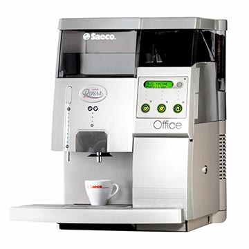 Máquina de café para restaurante