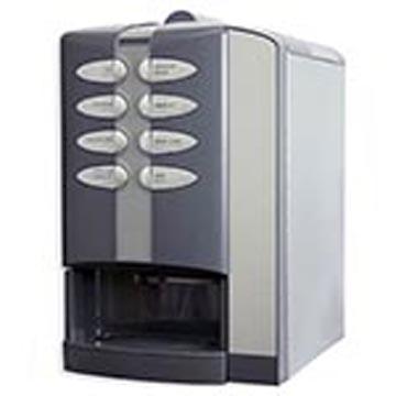 Máquina de multibebidas