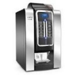 Comodato de máquina de café e chocolate da Vip Café