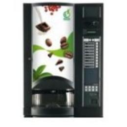Locação de máquina de café expresso para empresa da Vip Café