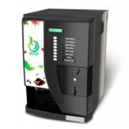 Locação de máquina de café para escritório da Vip Café