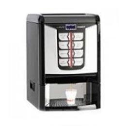 Locação de máquina multibebidas da Vip Café