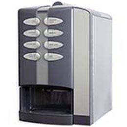 Máquina de café e cappuccino da Vip Café