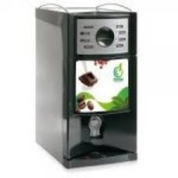Máquina de café e chocolate da Vip Café
