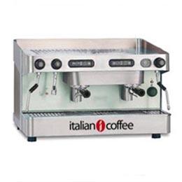Máquina de café para cafeteria da Vip Café