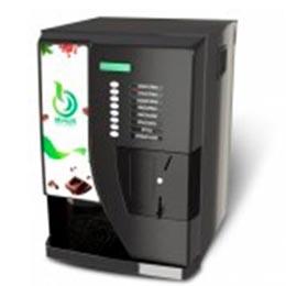 Máquina de café para eventos da Vip Café