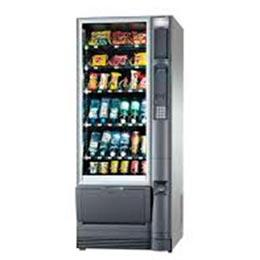 Máquina de salgadinhos e snacks da Vip Café