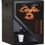 Clique aqui e saiba mais sobre a máquina Lioness da Vip Café